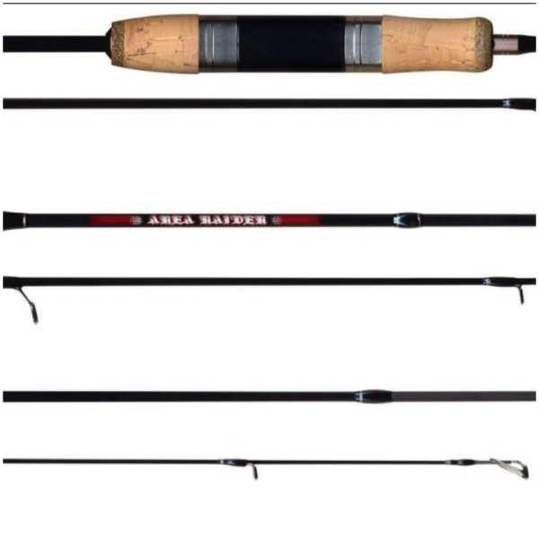 FTM Area Raider 1,83 m 0 - 3,5 g