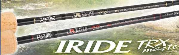Rapture Iride TRX IRS 602UL - 1,83 m 0,5 - 5 g