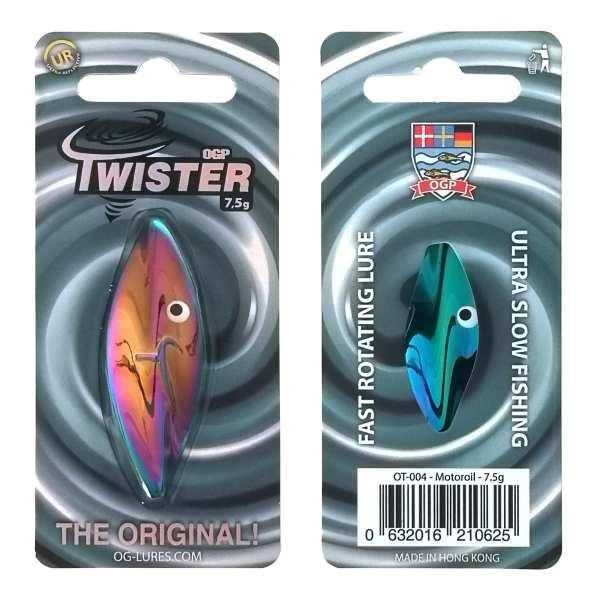 Twister - Motoroil 2,0 g