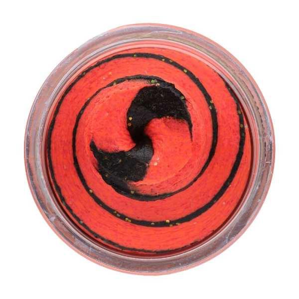 Berkley PowerBait - Black Fluro Red - Anis 50 g