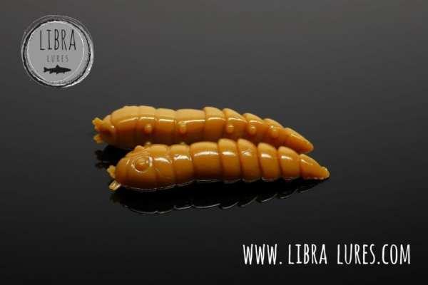 LIBRA Lures Kukolka 42 mm #036 Coffee Milk Cheese