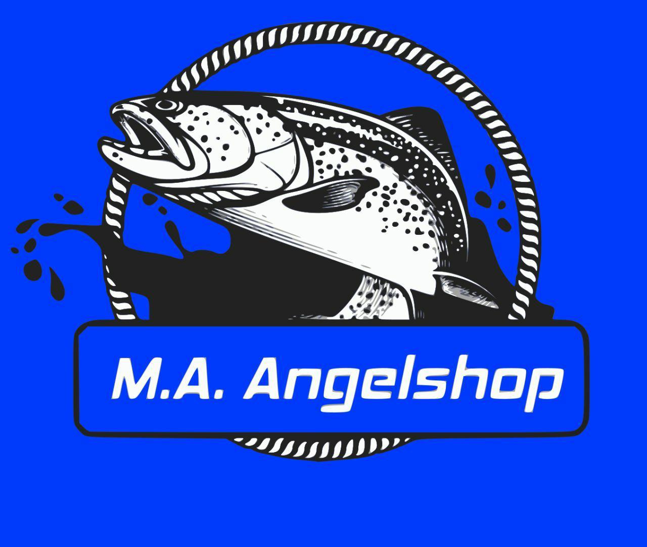 M.A - Angelshop