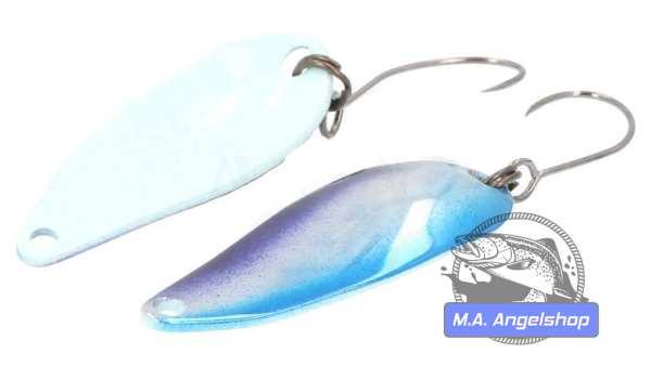 Forest Pal Limited 2,5g - LT22 Silver Blue / Light Blue