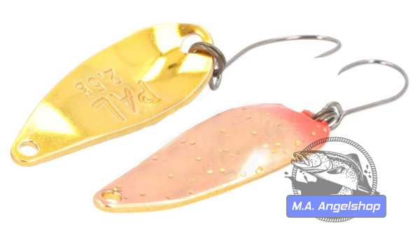 Forest Pal Limited 2,5g - LT21 Pinky Flash / Gold